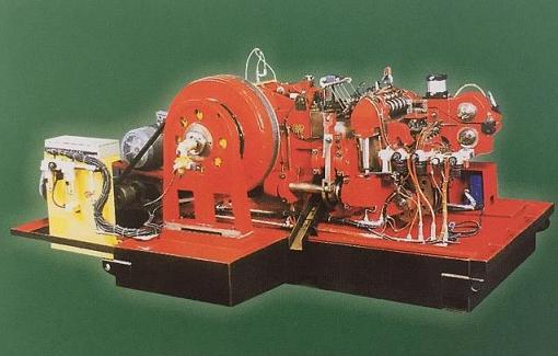 HYBF系列多工位冷镦机